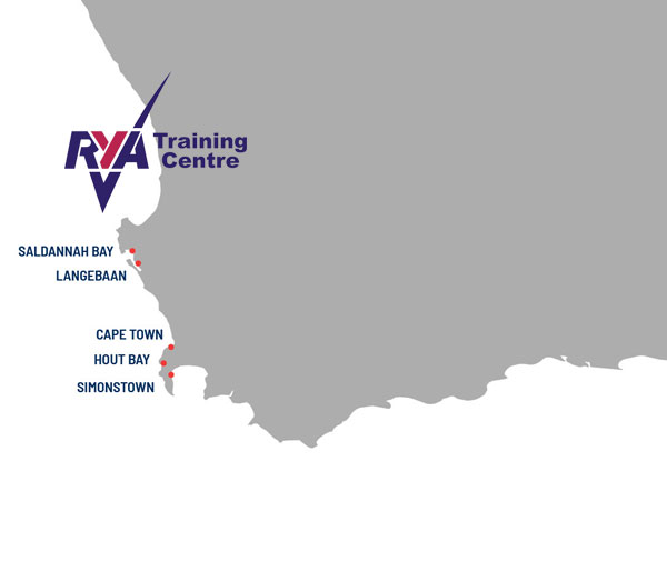 8 week fast track sailing course